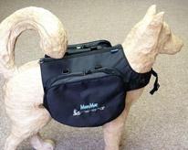 еще в тему рюкзаков, рюкзак для щенка. какой замечательный рюкзачек!!! своему что ли поискать, пусть хоть корм свой...